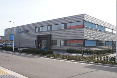 Zitron Nederland BV offices